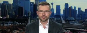President Adam Legge on Alberta Primetime