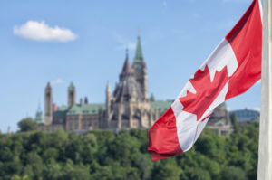 Statement: Re-Election of Prime Minister Trudeau and the Liberal Party of Canada