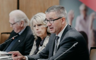 CBC News: Provincial budget cuts could take toll on Edmonton and public sector, critics say