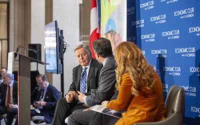 VIDEO: Canadian Energy: A New Vision Emerging