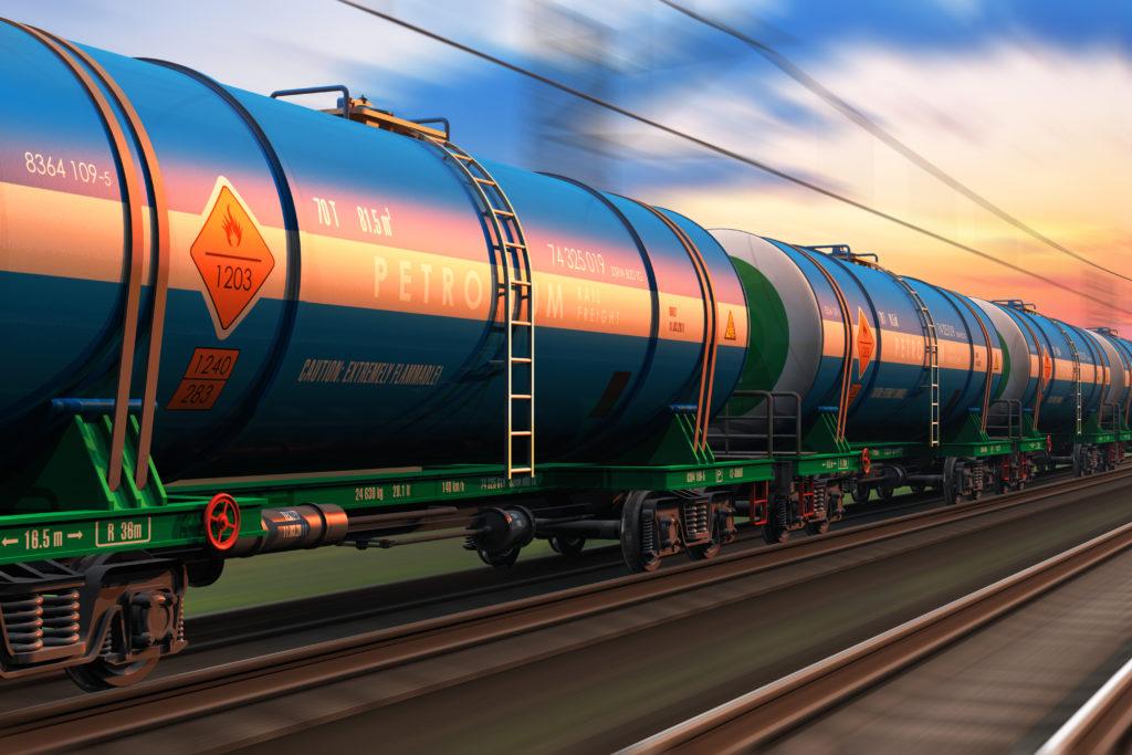 alberta's economy oil