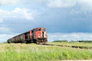 Statement on CN Rail Strike