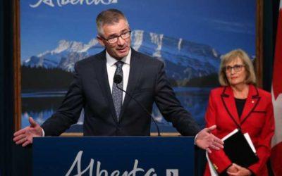 Varcoe: Alberta must take some tough medicine to balance its books, MacKinnon panel says