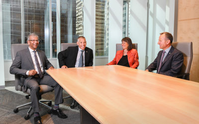 Business in Calgary Feature: The Business Council of Alberta