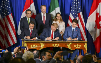 Canadian Parliament Should Ratify USMCA in Record Time