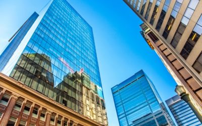 A competitive corporate tax environment helps build healthy economies