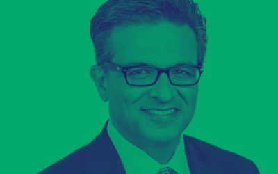 PODCAST: Episode #002: A National Conversation on COVID-19 with Goldy Hyder, President and CEO of Business Council of Canada