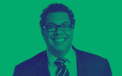 PODCAST: Episode #004: A Local Look a COVID-19 Part One: A Conversation with Mayor Naheed Nenshi about Calgary's Response to COVID-19