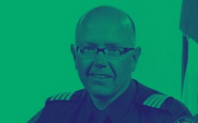 Episode #005: A Local Look a COVID-19 Part Two: A Conversation with Chief Tom Sampson about Calgary's Response to COVID-19