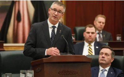 CBC News: Alberta budget targets 'full employment' by 2023 despite economic volatility