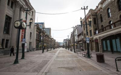 Varcoe: CEOs expect a 'slow uphill climb' for Alberta's economy