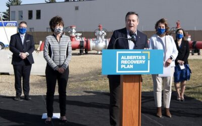 OPINION | How Alberta's natural gas strategy is actually an important pivot