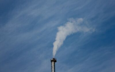 Emissions intensity and absolute emissions: What they are and why it matters